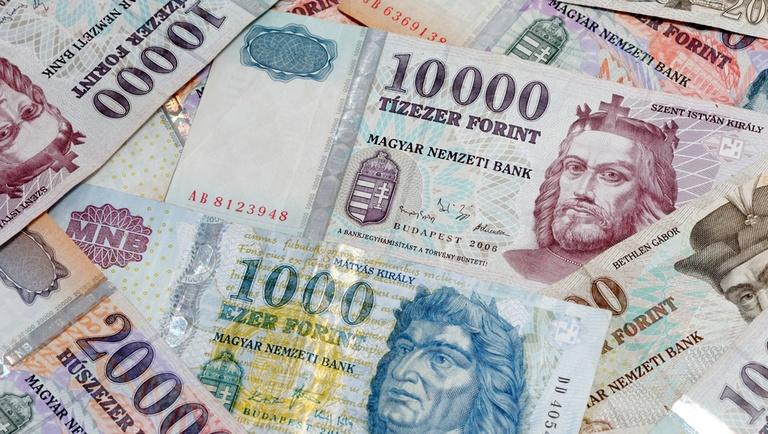 pénzkép